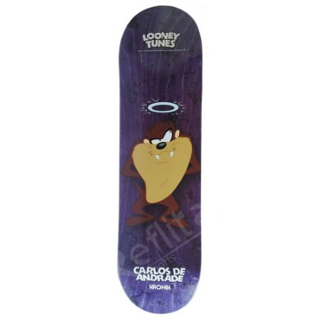 Shape Kronik Maple Looney Tunes Carlos Andrade  8.25