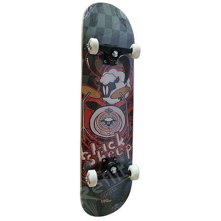 Skate Black Sheep Iniciante