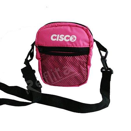 Shoulder Bag Cisco Pink
