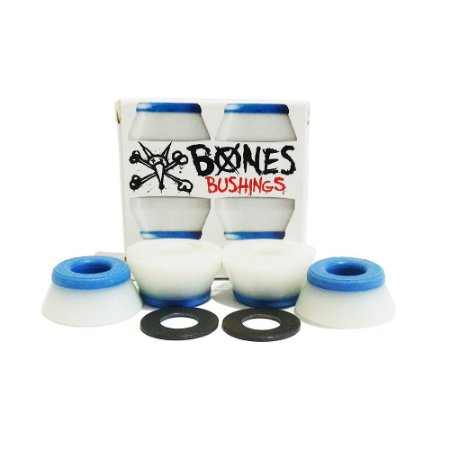 Amortecedor Bones Bushings Soft 81A