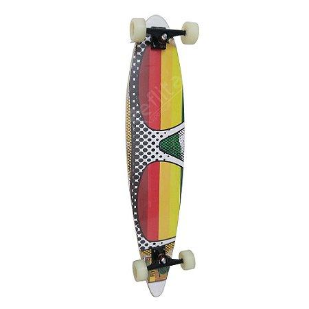 Longboard Flying Speed Sunglass