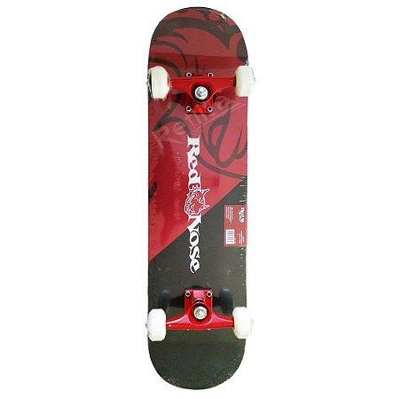 Skate Red Nose Pró R1