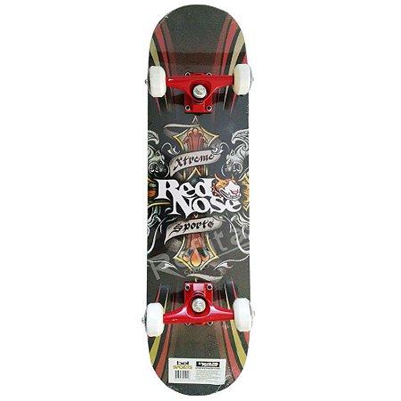 Skate Red Nose Pró
