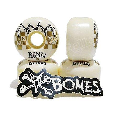 Roda Bones Spf P2 Tilers 56mm 101a
