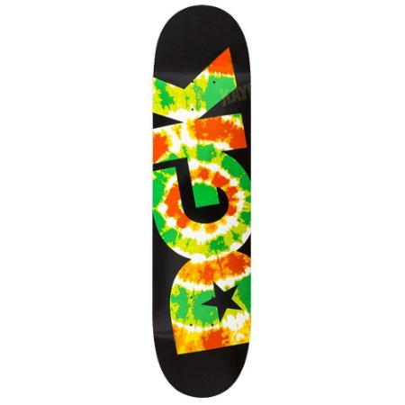 Shape Maple Dgk Tie Dye Logo 8.0 / 8.25 / 8.5