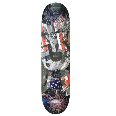 Shape Maple Dgk American Dream 7.75 / 8.1