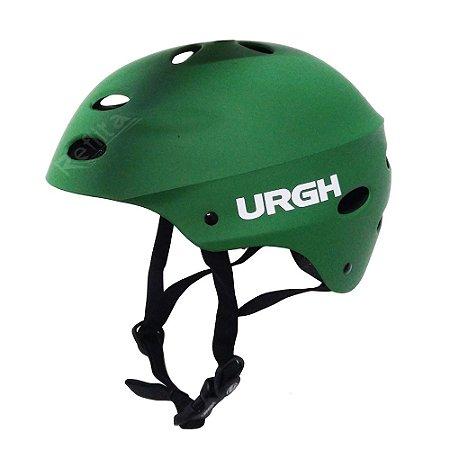 Capacete Importado URGH - Green