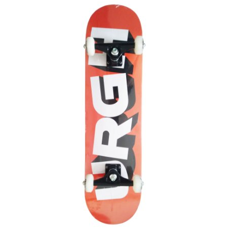 Skate Pro Urgh Float Bloack