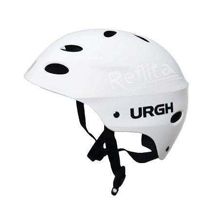 Capacete Importado URGH - Branco