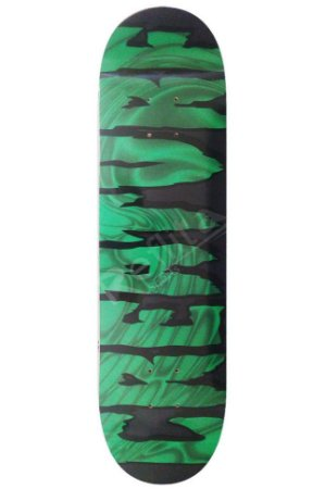 Shape Maple Creature Logo Psych Green 8.0