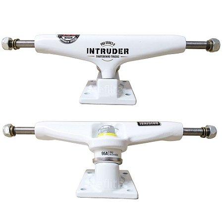 ruck Intruder Pro Séries ll - White - 139mm Mid