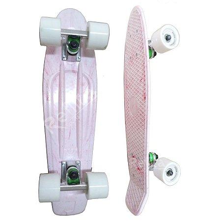 Skate Mini Cruiser - Hondar - Branco