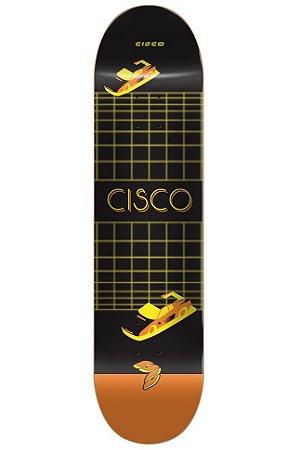 Shape Cisco Fn+R Wave Auto 7.75