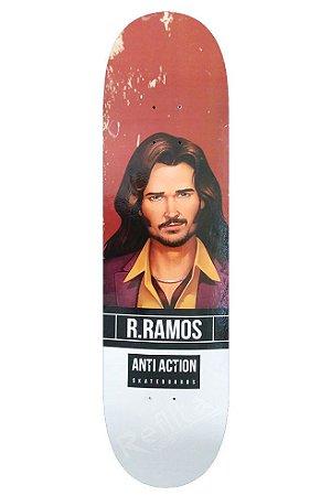 Shape Anti Action Marfim - R. Ramos- 8.5
