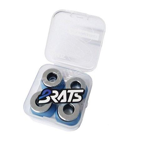 Amortecedor Brats - Bushings Pro - Soft 82A