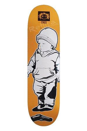Shape Child Marfim Baby Business 8.25