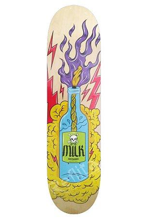 Shape Milk Maple Ratones Molotov 8.10