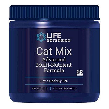 Cat Mix  100 g  - Life Extension