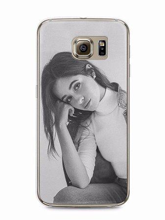 Capa Samsung S6 Camila Cabello