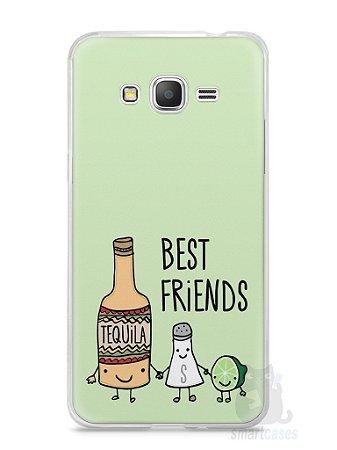 Capa Samsung Gran Prime Tequila, Sal e Limão
