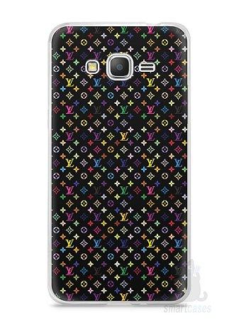 Capa Samsung Gran Prime Louis Vuitton #3