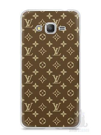 Capa Samsung Gran Prime Louis Vuitton #4