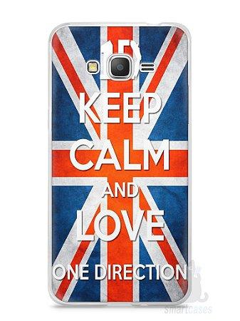 Capa Samsung Gran Prime One Direction #3