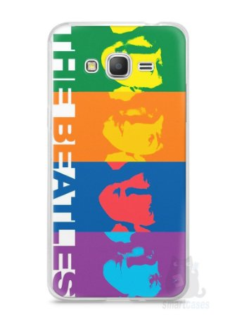 Capa Samsung Gran Prime The Beatles #2