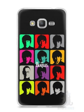 Capa Samsung Gran Prime The Beatles #3