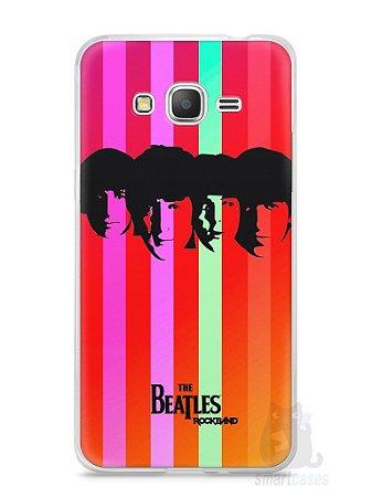 Capa Samsung Gran Prime The Beatles #4