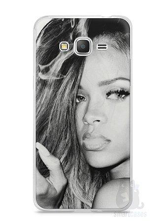 Capa Samsung Gran Prime Rihanna #3