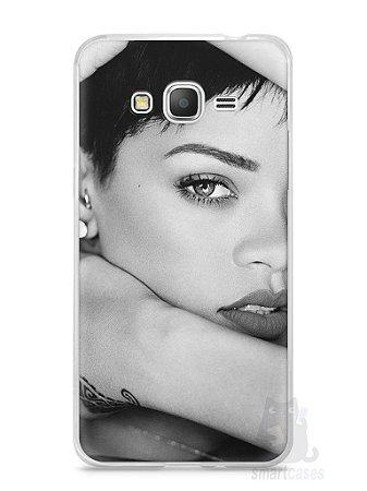 Capa Samsung Gran Prime Rihanna #5