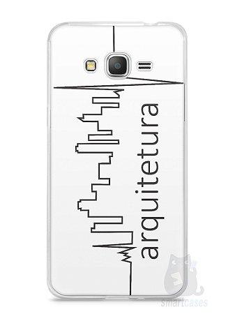 Capa Samsung Gran Prime Arquitetura #1