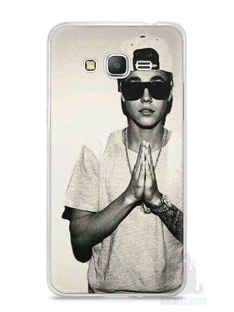 Capa Samsung Gran Prime Justin Bieber #1
