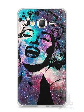 Capa Samsung Gran Prime Marilyn Monroe #2
