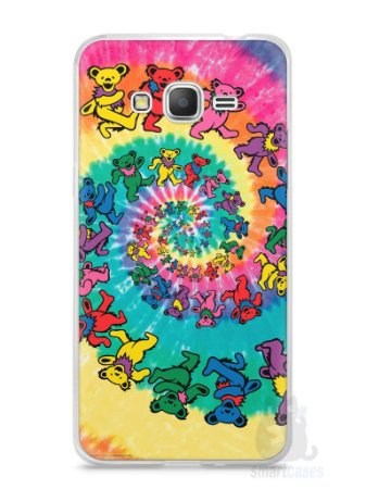 Capa Samsung Gran Prime Ursinhos Carinhosos LSD