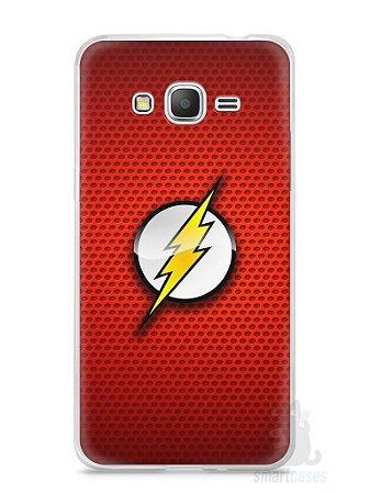 Capa Samsung Gran Prime The Flash #2