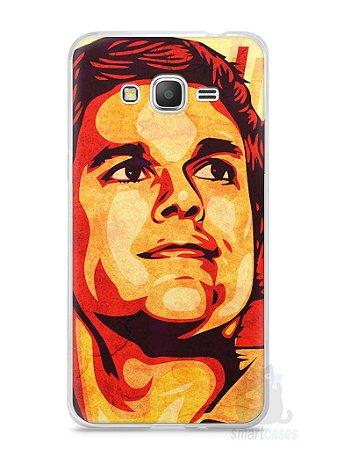 Capa Samsung Gran Prime Dexter #2
