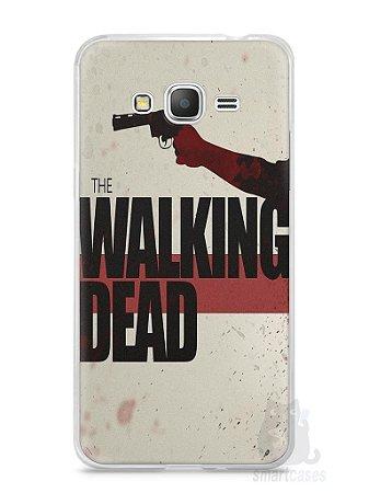 Capa Samsung Gran Prime The Walking Dead #3
