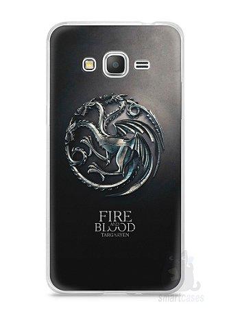 Capa Samsung Gran Prime Game Of Thrones Targaryen