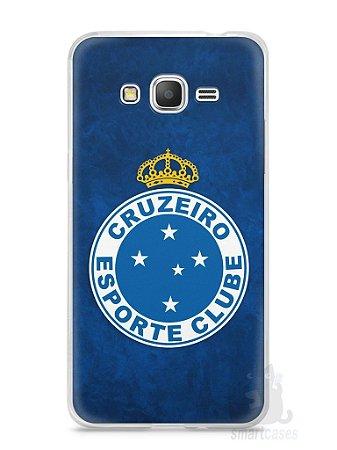 Capa Samsung Gran Prime Time Cruzeiro #3