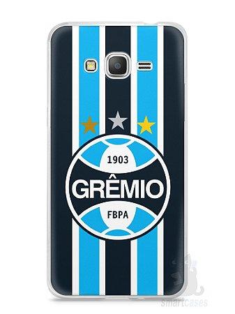 Capa Samsung Gran Prime Time Grêmio