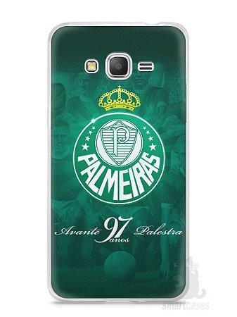 Capa Samsung Gran Prime Time Palmeiras #5