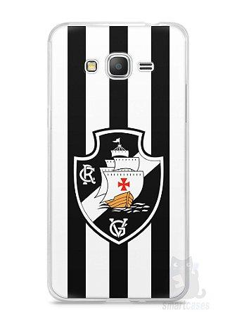 Capa Samsung Gran Prime Time Vasco da Gama #1