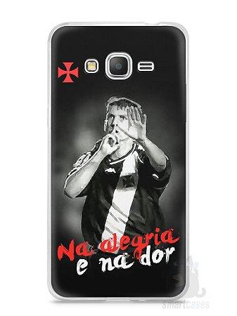 Capa Samsung Gran Prime Time Vasco da Gama #3
