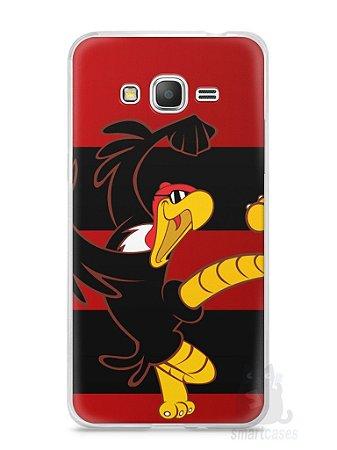 Capa Samsung Gran Prime Time Flamengo #11