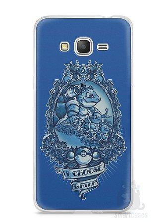 Capa Samsung Gran Prime Pokémon #2