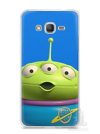 Capa Samsung Gran Prime Aliens Toy Story #1