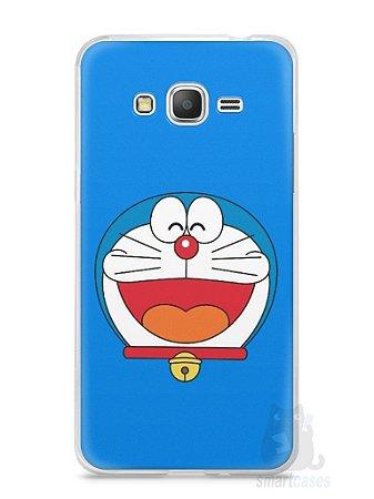Capa Samsung Gran Prime Doraemon