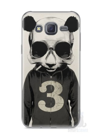 Capa Samsung J5 Boneco